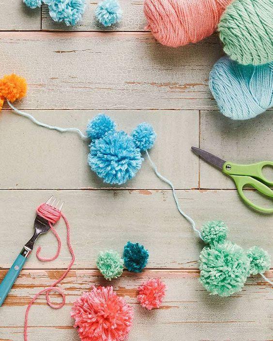 30 Quirky Disney Christmas Decoration Ideas - Christmas Celebrations - disney christmas decorations