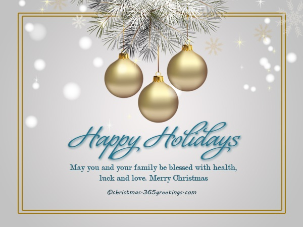 50 Merry Christmas Cards and Greetings - Christmas Celebration - All