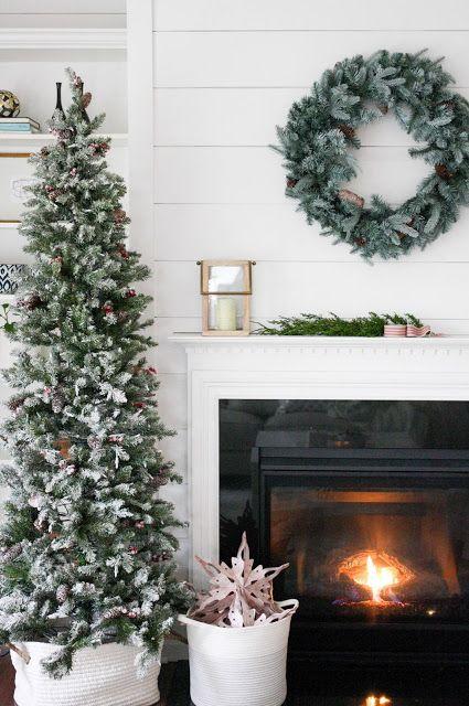 Stunning Slim Christmas Tree Decorations - Christmas Celebration