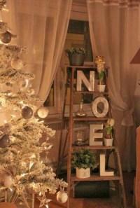 35 Glamorous Vintage Christmas Decorating Ideas