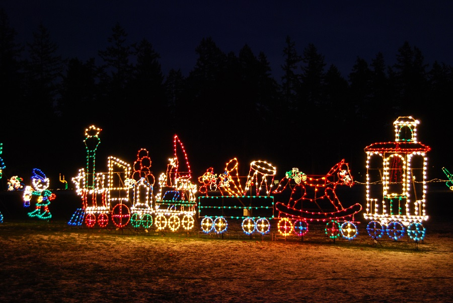 Free Xmas Wallpapers Animated 40 Outdoor Christmas Lights Decorating Ideas All About
