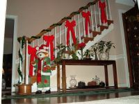 40 Fantabulous Christmas Ribbon Decoration Ideas - All ...