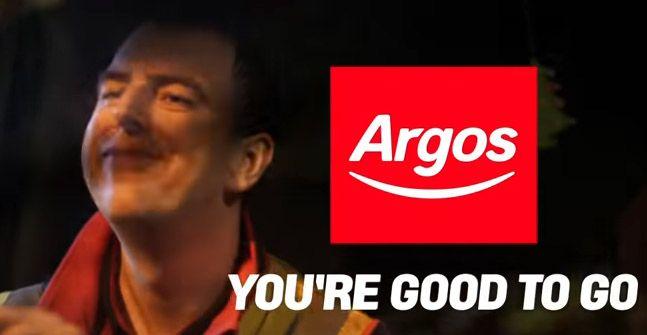Argos Christmas Ad 2018 Has Arrived