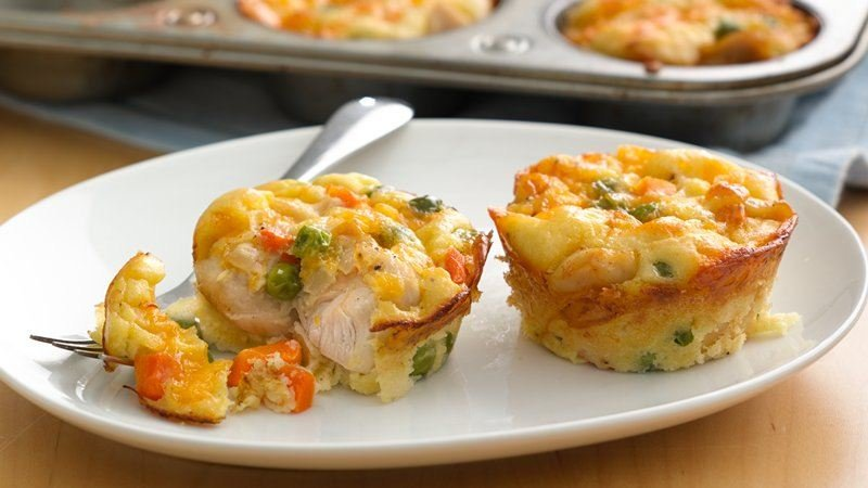 2015 appetizers chicken latest recipes pies chicken easy mini pies ...