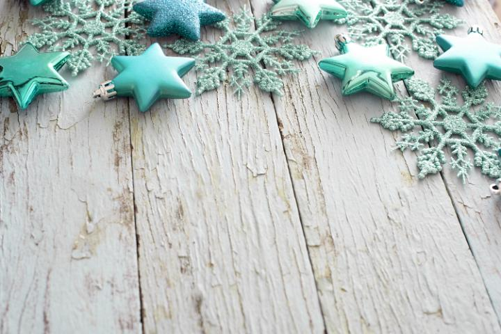 Wood Background Hd Wallpaper Photo Of Rustic Green Christmas Border Free Christmas Images