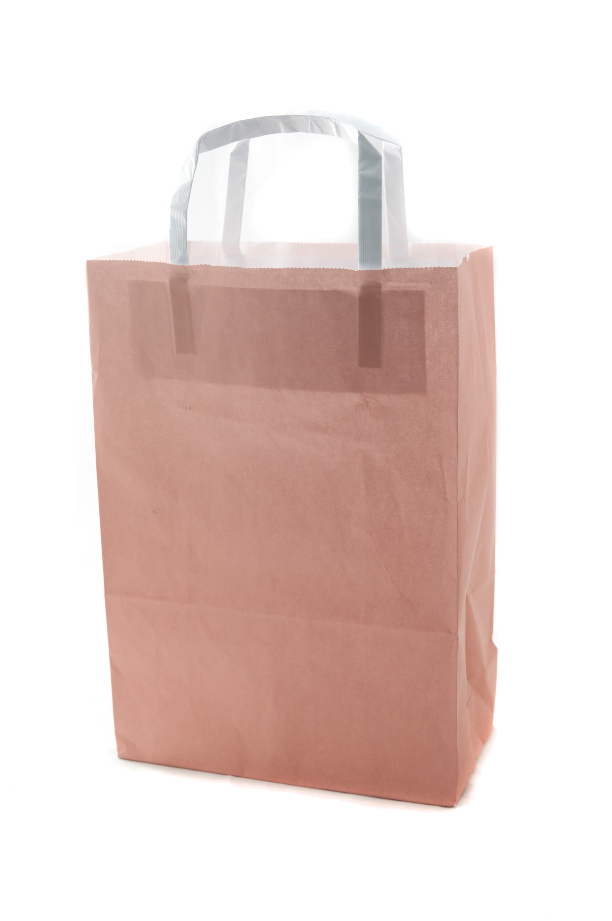 Brown Paper Bags With Handles Kmart Photo Of Brown Paper Gift Or Carrier Bag Free Christmas
