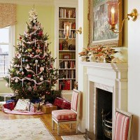 Indoor Christmas Tree Decoration Ideas | Christmas Tree