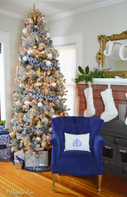 Christmas Tree Decorating Ideas - Balsam Hill