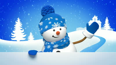 Santa Claus 3d Live Wallpaper And Screensaver Christmas Snowman Wallpapers Christmaswallpapers18