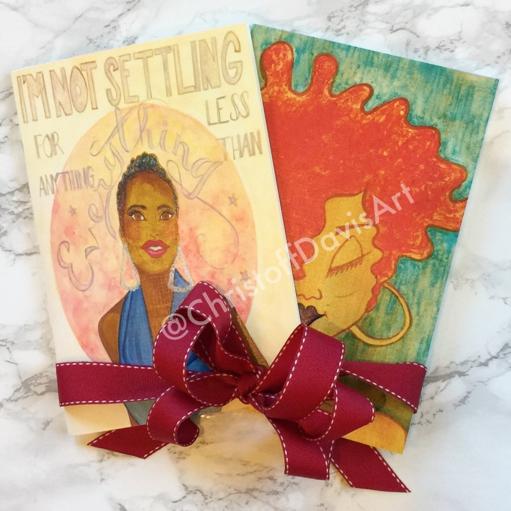 im-not-settling-journal-bundle