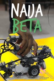 Naija Beta - Arthur Musah (Sound Editor and Re-recording Mixer)