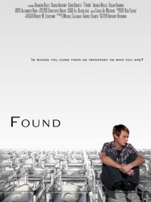 Found - Anthony Bushman (Sound Editor, Re-recording Mixer)
