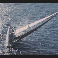 Like a Boss, Hugo Boss, a dapper yacht stuntman climbs a 30-Meter mast and...