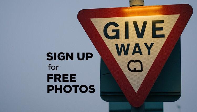 photo giveaway churchmag
