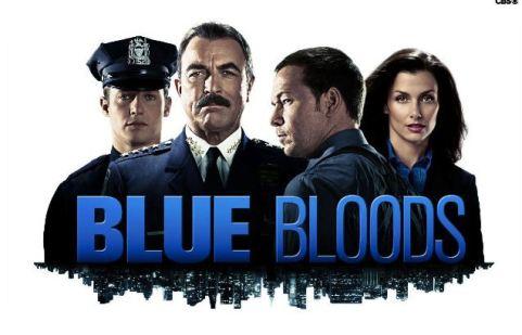 Blue Bloods on CBS