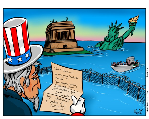 libertyleaving