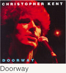Doorway CD Cover