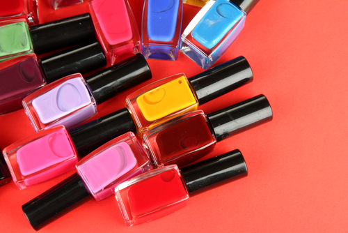 Nail Colors That Go Together Christopher Noland