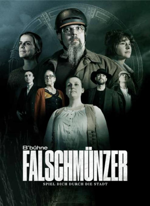 Falschmünzer 01