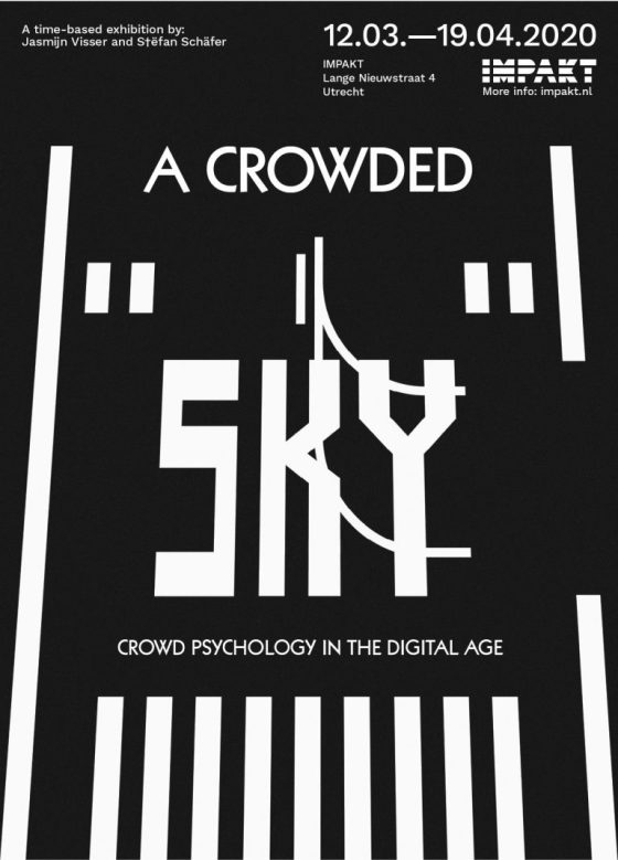 Crowded Sky