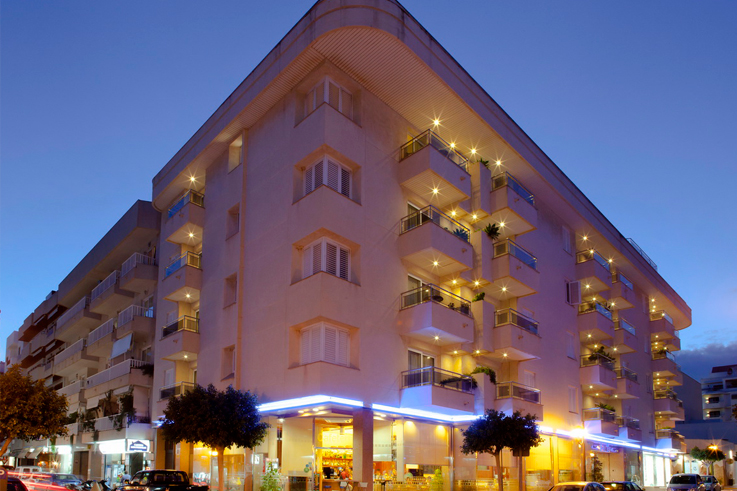 Hotelbillede