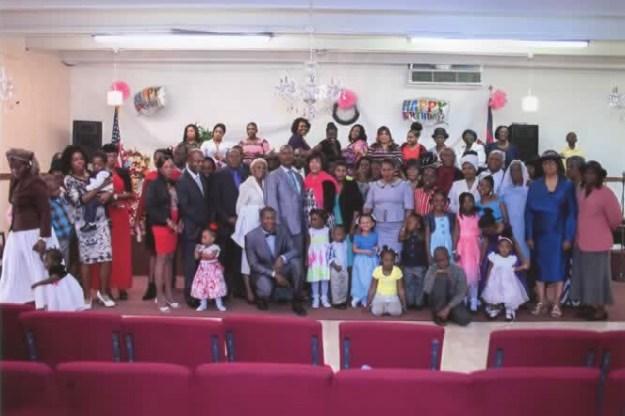 Eglise Haitienne du Dieu Vivant