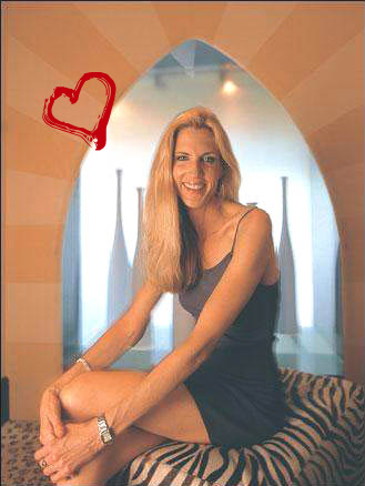 Ann Coulter - Sculpted By The Hands of the Almighty
