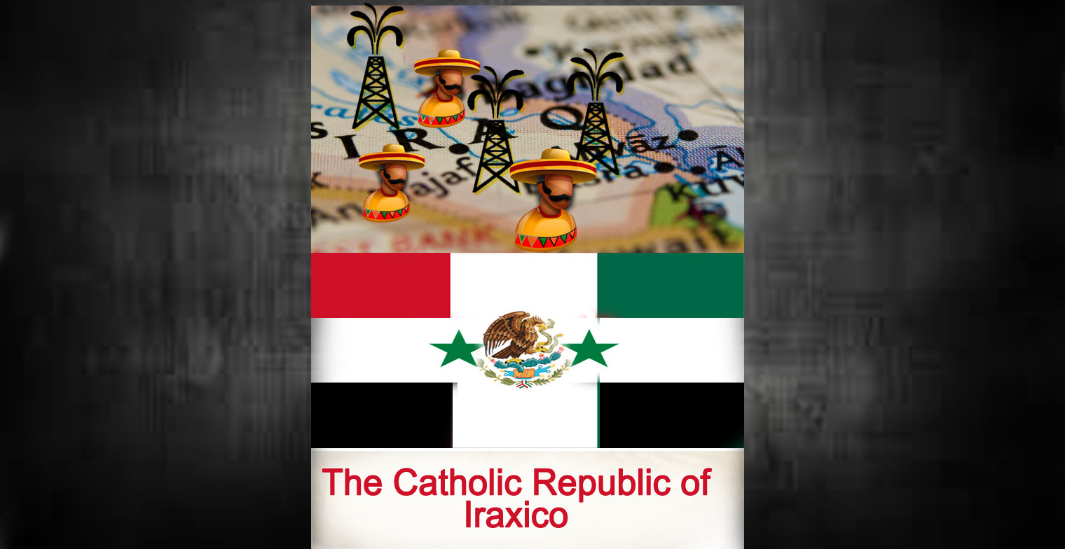 iraq mexico catholic iraxico