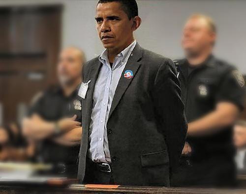 obama suspicious