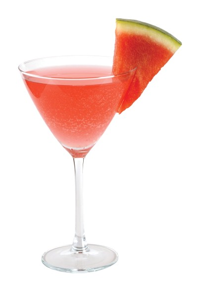 Christy Majors – Watermelon Martini Addiction + Giveaway