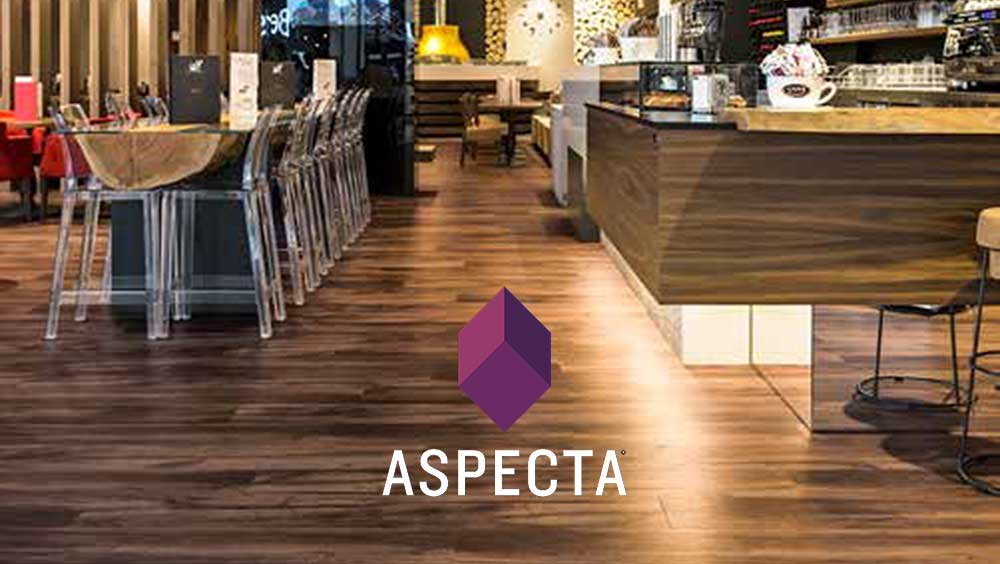 Aspecta 10 Flooring Home Plan