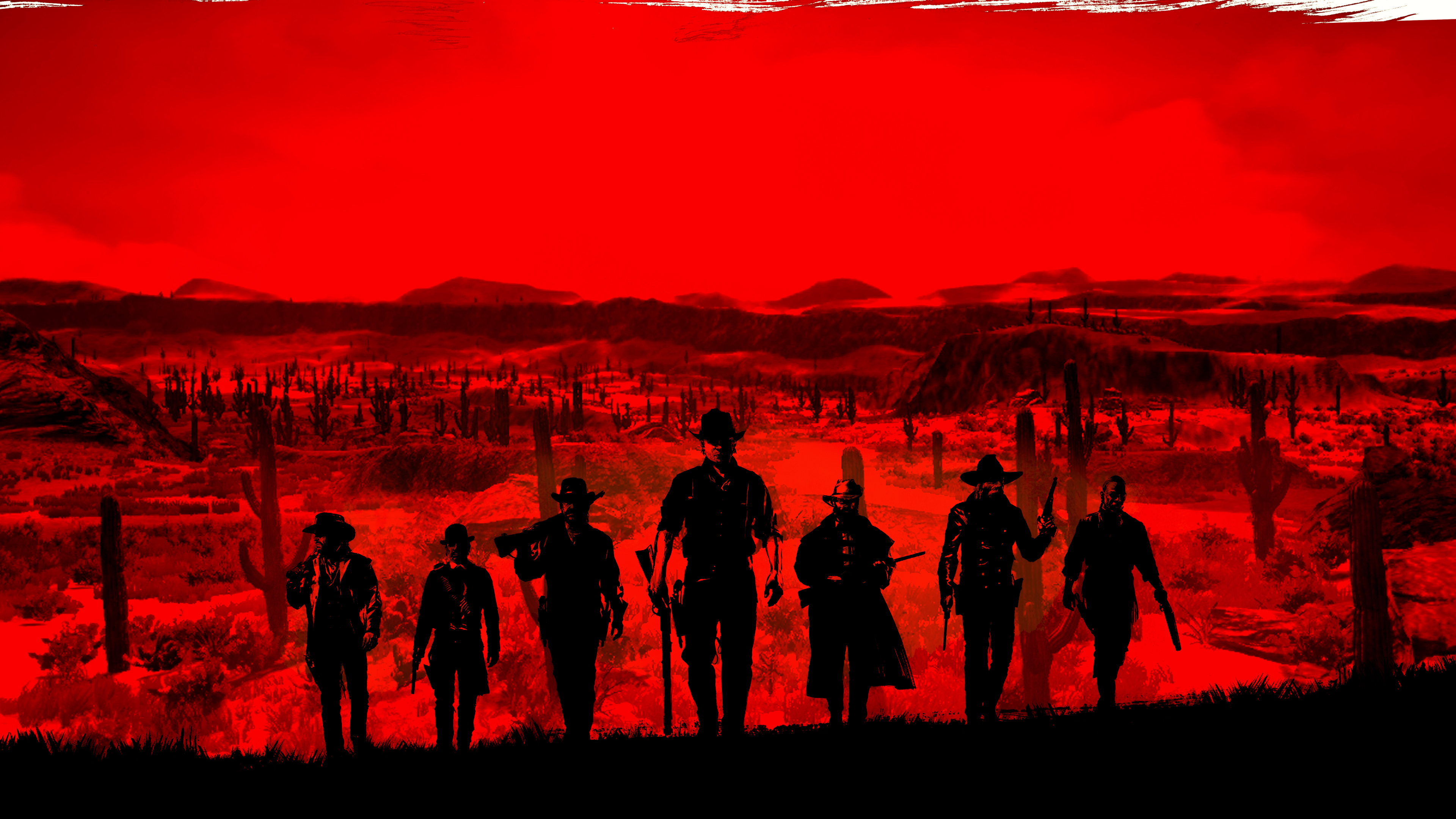 Red Dead Redemption Wallpaper Hd Free Red Dead Redemption Chromebook Wallpaper Ready For