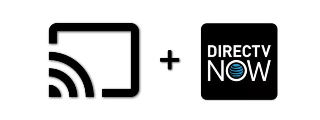 DirecTV Now Adds Chromecast Support