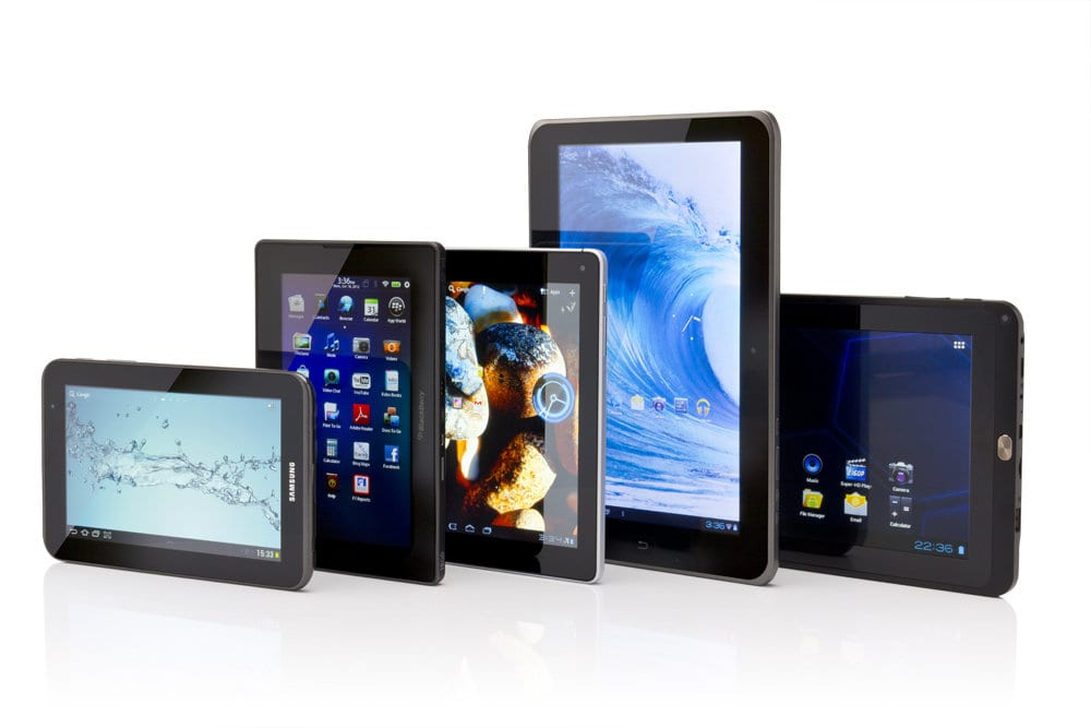 Küchenplaner Tablet Android Android Apps And Chrome Os: What This Means For Tablets