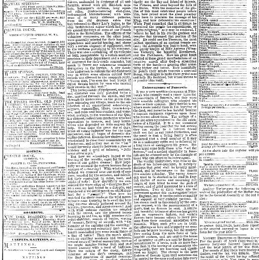 The daily dispatch (Richmond Va) 1850-1884, June 20, 1878, Image