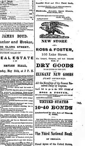 Chicago daily tribune volume (Chicago, Ill) 1860-1864, May 15