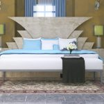 FEATURED Bedroom Blue by Chronos Studeos