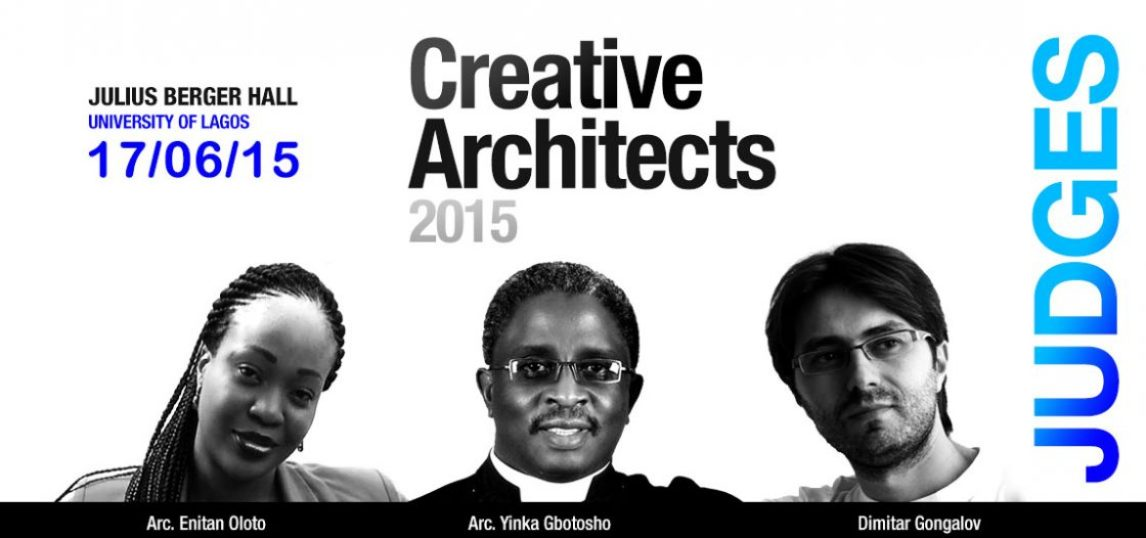 Judges Announced for The Competition 2015