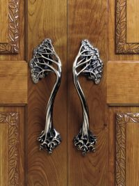 Interior Design Ideas: 5 Door Handles to Turn Your Head