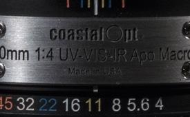 coastal optical