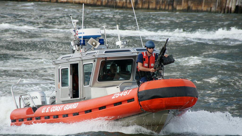 Restructure the Coast Guard Reserves into Support Roles\u201d\u2013USNI