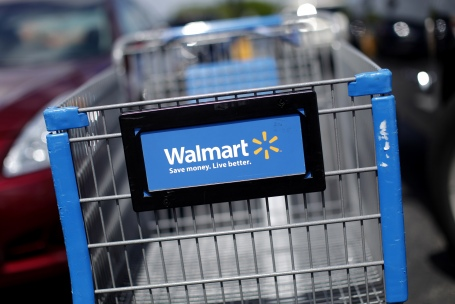 Wal-Mart Facing Suit From Woman Who Suffered Accident Within Its