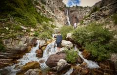 Akipuni Falls