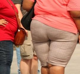 obezita na slovensku chudnutie