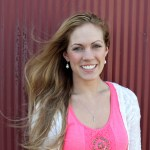 Kenzie Ritchie, Leader for SEND North America &Special Projects Team Leader