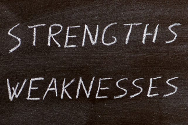 7 Questions to Help Develop Strengths, Not Weaknesses
