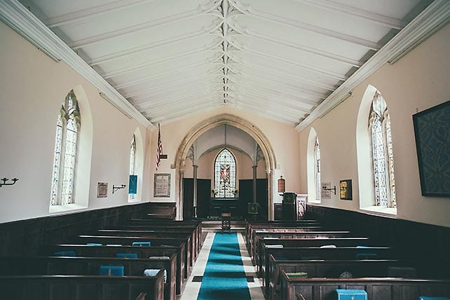 7 Startling Facts An Up Close Look at Church Attendance in America