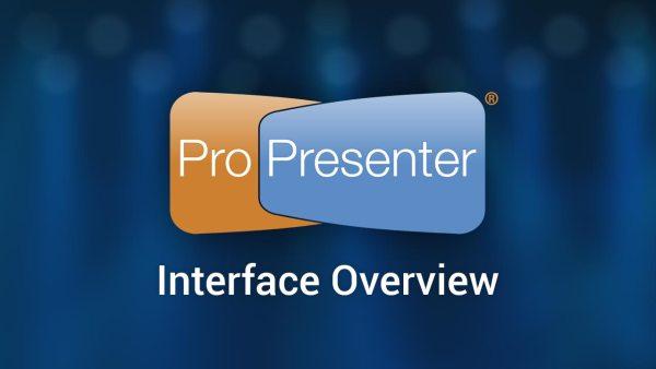 Pro6_interface