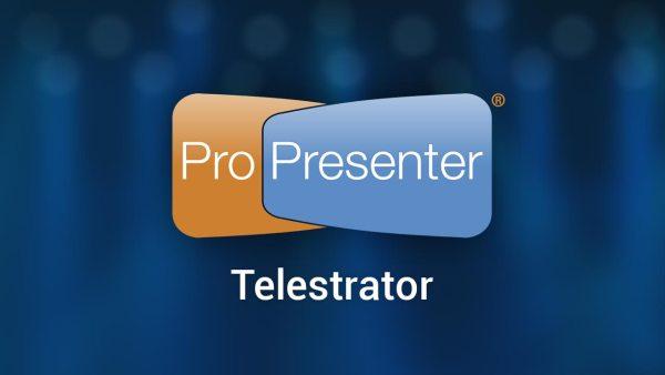 Pro6_telestrator