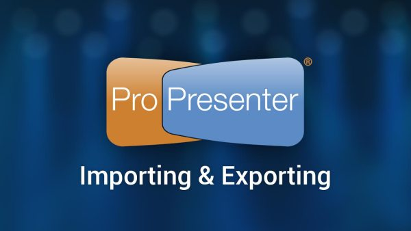 pro6_importExport